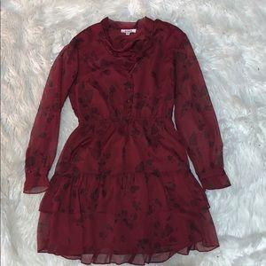 Women's BB Dakota Dress Size M Never Worn